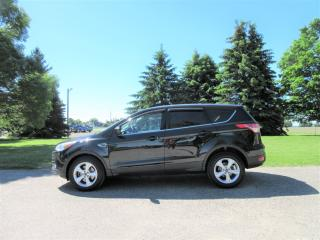 Used 2014 Ford Escape SE for sale in Thornton, ON