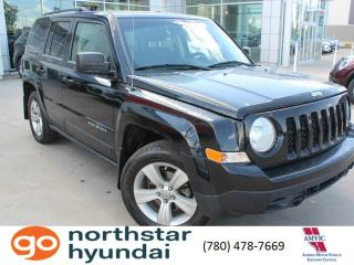 Used 2012 Jeep Patriot BASE for sale in Edmonton, AB