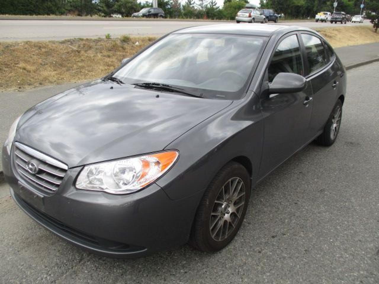 2008 Hyundai Elantra GL