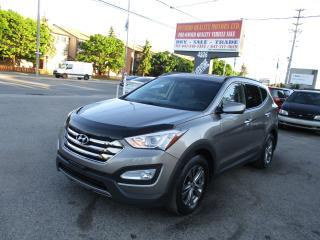 Used 2013 Hyundai Santa Fe Premium for sale in Scarborough, ON