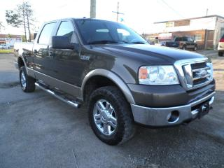 Used 2008 Ford F-150 XLT for sale in Brampton, ON