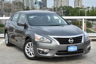 Used 2015 Nissan Altima Sedan 2.5 CVT for sale in Burnaby, BC