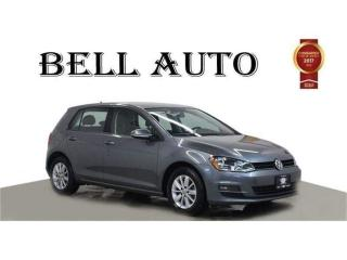 Used 2015 Volkswagen Golf 2.0 TDI Trendline for sale in North York, ON