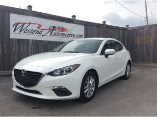 Used 2015 Mazda MAZDA3 GS for sale in Stittsville, ON