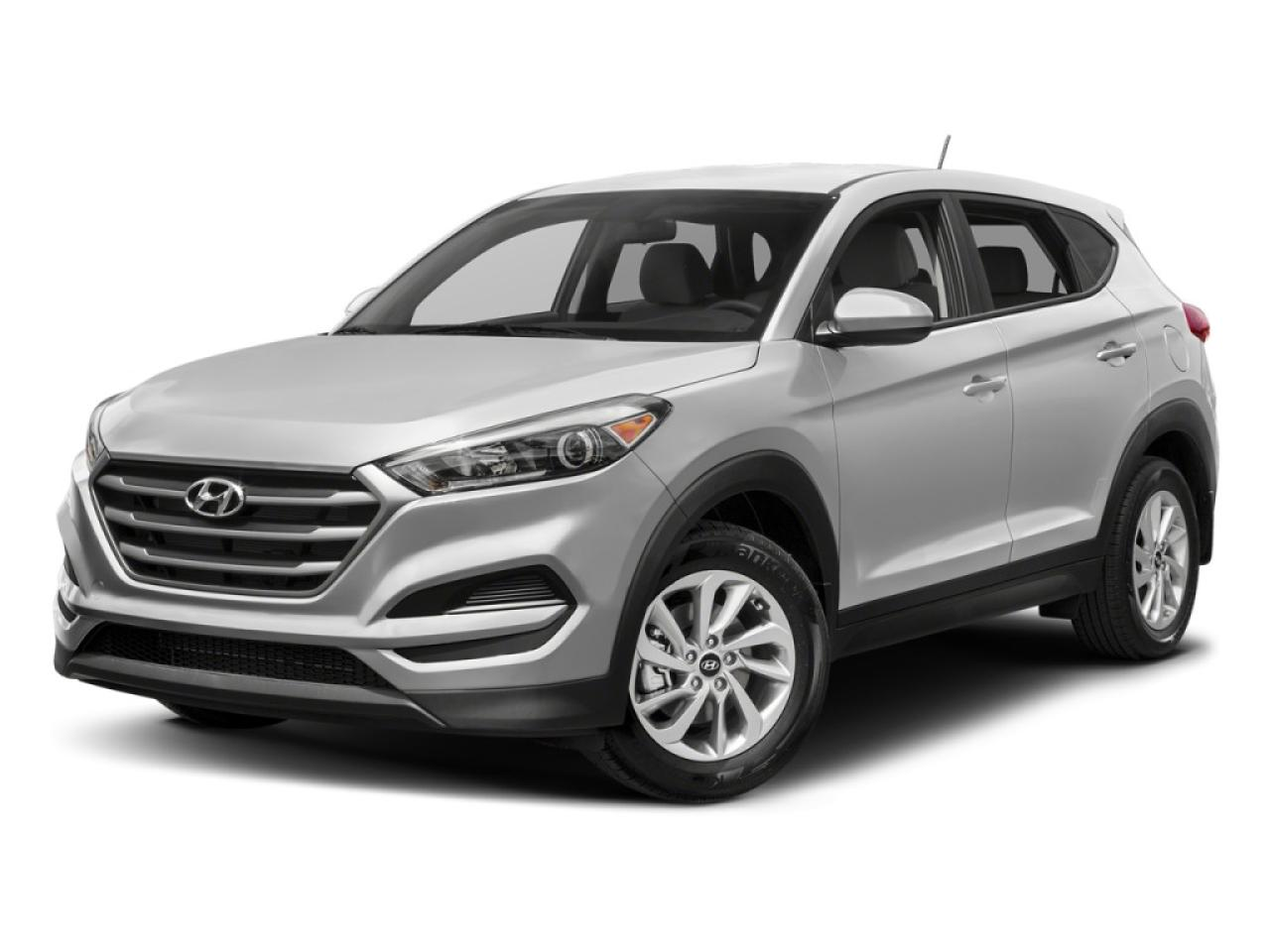 2018 Hyundai Tucson 1.6T AWD Noir NO OPTIONS