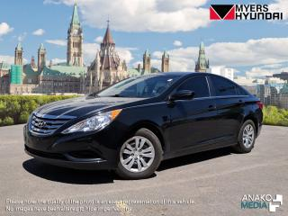 Used 2012 Hyundai Sonata GLS Auto for sale in Nepean, ON