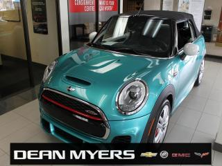 Used 2017 MINI Cooper John Cooper Works for sale in North York, ON