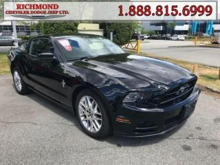 Used 2014 Ford Mustang for sale in Richmond, BC
