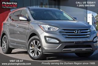 Used 2013 Hyundai Santa Fe XL Base Heated Front Seats|Bluetooth| Power Accessories for sale in Pickering, ON