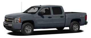 Used 2011 Chevrolet Silverado 1500 for sale in Coquitlam, BC