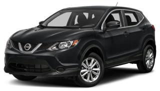 New 2018 Nissan Qashqai S AWD CVT (2) for sale in Ajax, ON