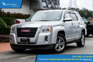 Used 2014 GMC Terrain SLE-2 Power Seats, Backup Camera, AWD, Heated Seats for sale in Port Coquitlam, BC