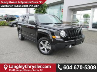 Used 2017 Jeep Patriot Sport/North for sale in Surrey, BC