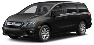 New 2019 Honda Odyssey EXL NAVI for sale in Pickering, ON