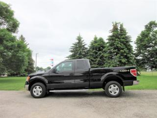 Used 2013 Ford F-150 XLT V6 4x4 for sale in Thornton, ON
