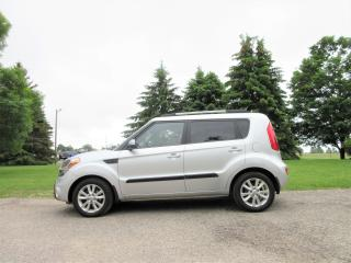 Used 2013 Kia Soul 2U- Hatchback for sale in Thornton, ON