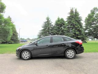 Used 2014 Ford Focus SE for sale in Thornton, ON