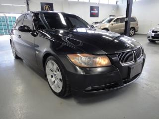 Used 2006 BMW 3 Series 330i VERY CLEAN 6 SPEED for sale in North York, ON
