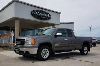 Used 2013 GMC Sierra 1500 SL NEVADA EDITION for sale in Tilbury, ON