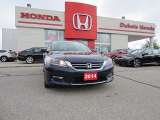 Used 2014 Honda Accord Sport for sale in Woodstock, ON