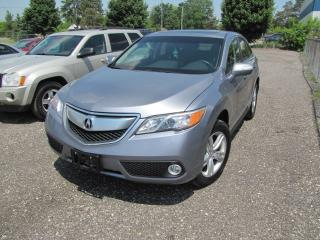 Used 2013 Acura RDX Tech Pkg for sale in London, ON