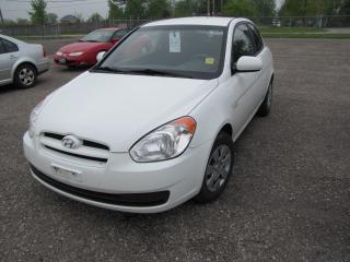 Used 2010 Hyundai Accent for sale in London, ON