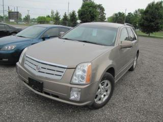 Used 2007 Cadillac SRX for sale in London, ON