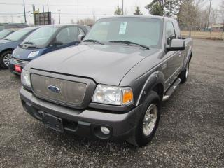 Used 2008 Ford Ranger for sale in London, ON
