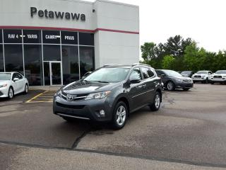 Used 2014 Toyota RAV4 XLE for sale in Ottawa, ON