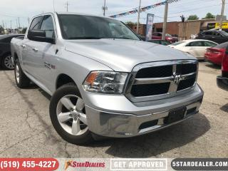 Used 2016 RAM 1500 SLT | HEMI | 4X4 for sale in London, ON