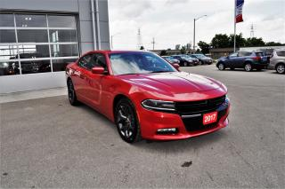 Used 2017 Dodge Charger R/T Adaptive cruise control for sale in Stratford, ON