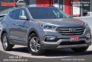 Used 2017 Hyundai Santa Fe Sport 2.4 SE SE AWD - Bluetooth|Heated Leather Seats|Panoramic Roof for sale in Whitby, ON