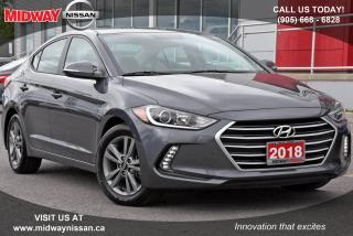 Used 2018 Hyundai Elantra GL SE - Bluetooth|Heated Seats|Sunroof for sale in Whitby, ON