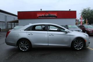 Used 2016 Cadillac XTS 4dr Sdn FWD for sale in Surrey, BC