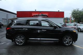 Used 2015 Infiniti QX60 AWD 4dr for sale in Surrey, BC