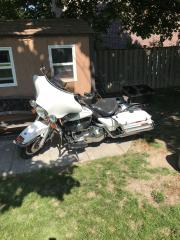 Used 1999 Harley-Davidson Electra Glide Standard Police for sale in North York, ON