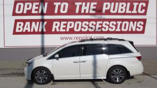 Used 2015 Honda Odyssey Touring for sale in Etobicoke, ON