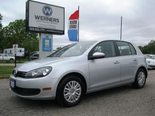 Used 2013 Volkswagen Golf TRENDLINE+ for sale in Cambridge, ON
