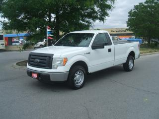 Used 2010 Ford F-150 XL LONG BOX for sale in York, ON