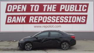 Used 2017 Toyota Corolla SE for sale in Etobicoke, ON