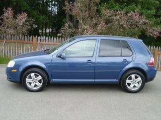 Used 2008 Volkswagen City Golf City for sale in Parksville, BC