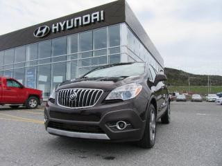 Used 2013 Buick Encore for sale in Corner Brook, NL