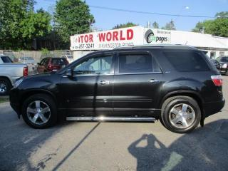 Used 2009 GMC Acadia SLT 1 for sale in Scarborough, ON