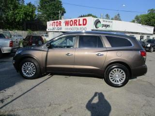 Used 2010 Buick Enclave CXL 1 for sale in Scarborough, ON