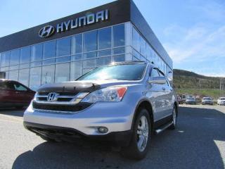 Used 2011 Honda CR-V for sale in Corner Brook, NL