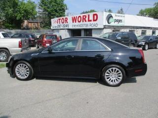 Used 2010 Cadillac CTS for sale in Scarborough, ON