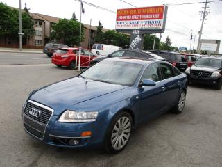 Used 2005 Audi A6 4.2 for sale in Toronto, ON
