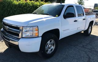 Used 2009 Chevrolet Silverado 1500 LT for sale in Brampton, ON