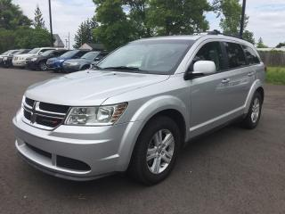 Used 2012 Dodge JOURNEY 7 PASS * ALLOY WHEELS for sale in London, ON