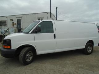 Used 2011 GMC Savana 3500 Standard for sale in Mississauga, ON